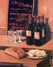 Wine--Bread---Cheese--by--Petinow-