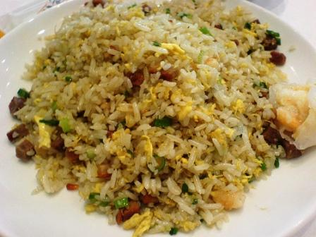 In search of the holy grainrice culinarygypsy yang zhou fried rice ccuart Images