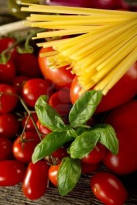 10353098-ingredients-for-italian-tomato-pasta-sauce