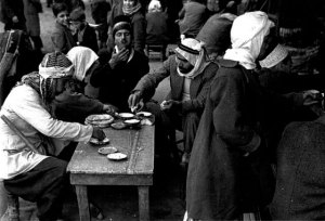 Eating-Hummus-1935