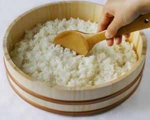 Sushi Rice   culinarygypsy