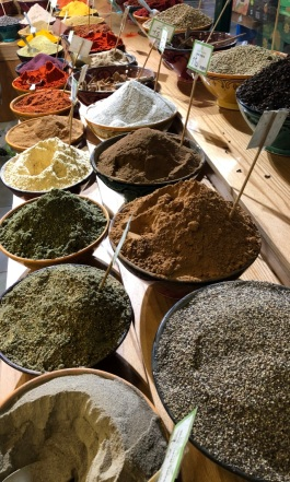 A Culinary Tour of HaTikva Market 15