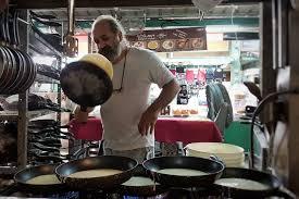A Culinary Tour of HaTikva Market 17