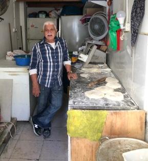 A Culinary Tour of HaTikva Market 20