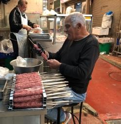A Culinary Tour of HaTikva Market 4