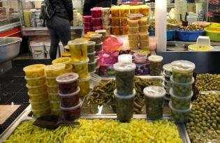 A Culinary Tour of HaTikva Market 6